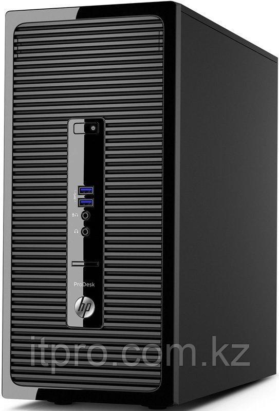 Компьютер HP Europe ProDesk 400 G4 MT
