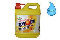 "Моющее средство для посуды, ""Keon"", лимон"