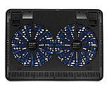 Охлаждающая подставка Crown CMLC-1101, фото 2