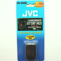 Аккумулятор JVC BN-V408U, фото 1