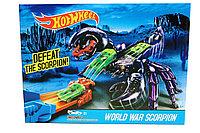 H/s World War Scorpion 2700