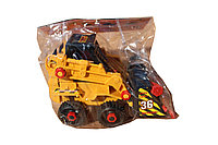 Экскаватор Грейзер в пакетике  422А