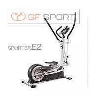 Эллиптический(электромагнитный) тренажер Care Sporter E2, фото 1