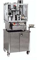 Автоматическая машина для наполнения твердых желатиновых капсул IN-CAP (произв. до 3000 капс/час)