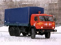 Автомобили КАМАЗ