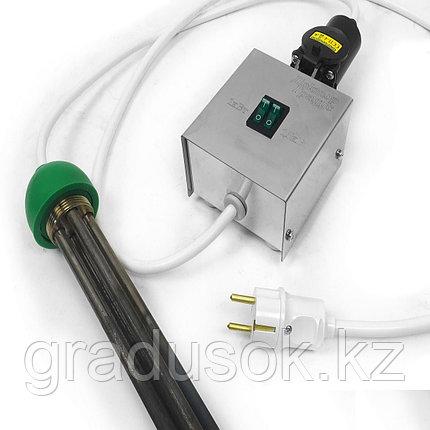 Регулятор мощности М-2 2,5 кВт, фото 2