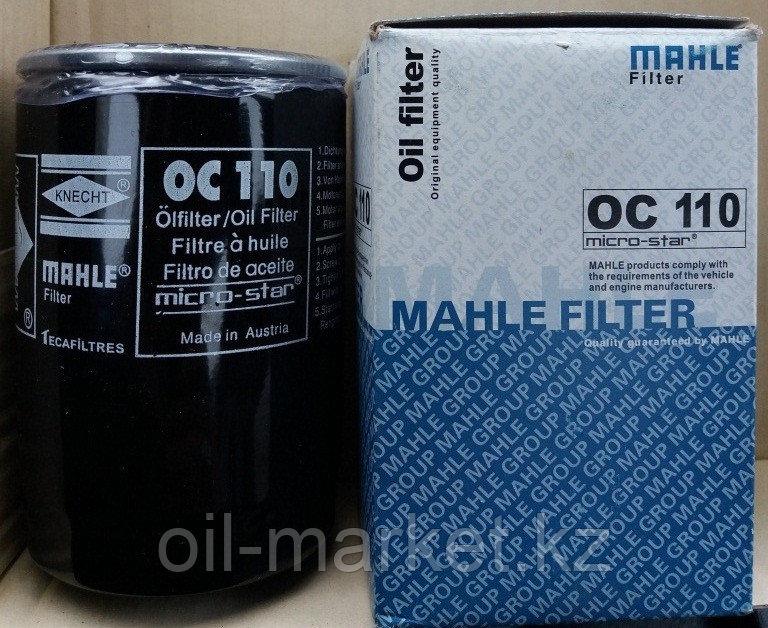 Масляный фильтр Mercedes M102/103