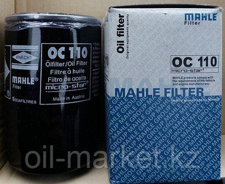 Масляный фильтр Mercedes M102/103, фото 2