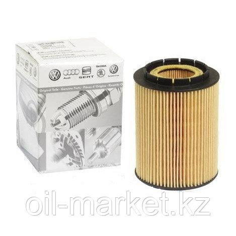 Масляный фильтр Volkswagen Touareg объем 3,2\3,6