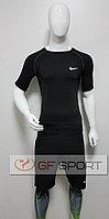 Рашгард комплект (футболка,шорты,штаны) Nike