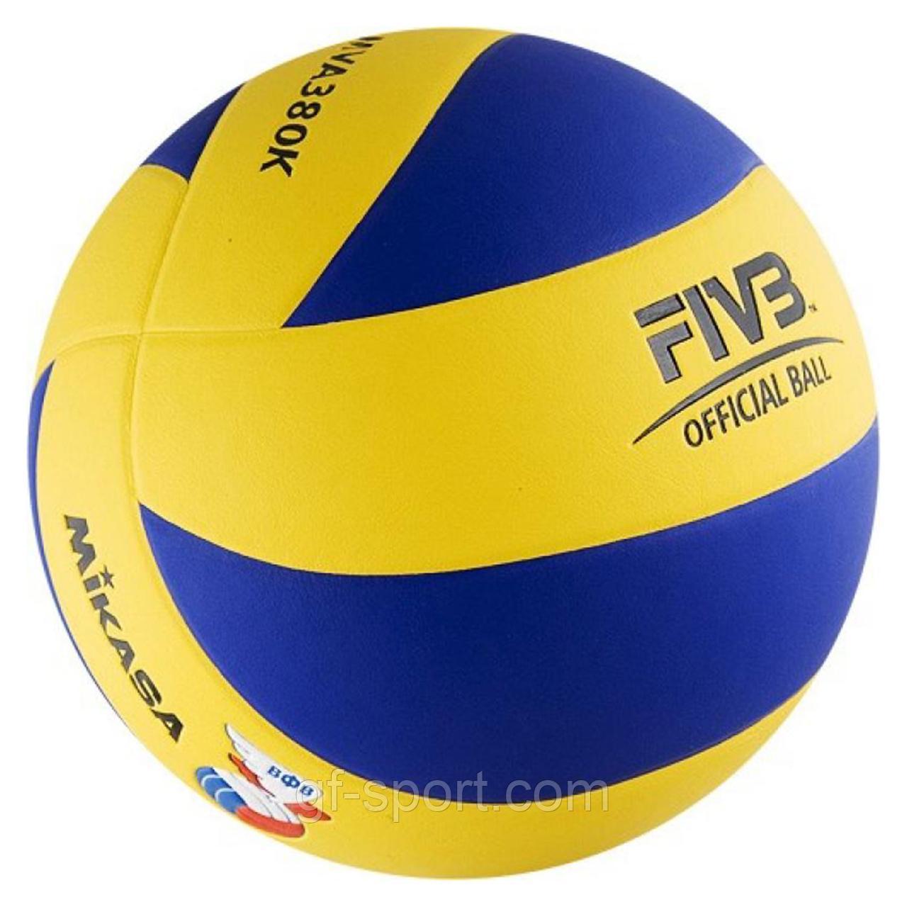Волейбольный мяч Mikasa MVA 380