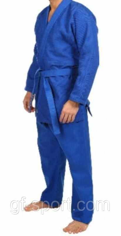 Кимоно для дзюдо Star  (синее)