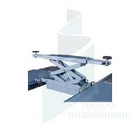 Канавный домкрат (траверса) пневмогидравлический Everlift CJ3SА