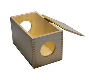 Ящик для развития стереогностических чувств