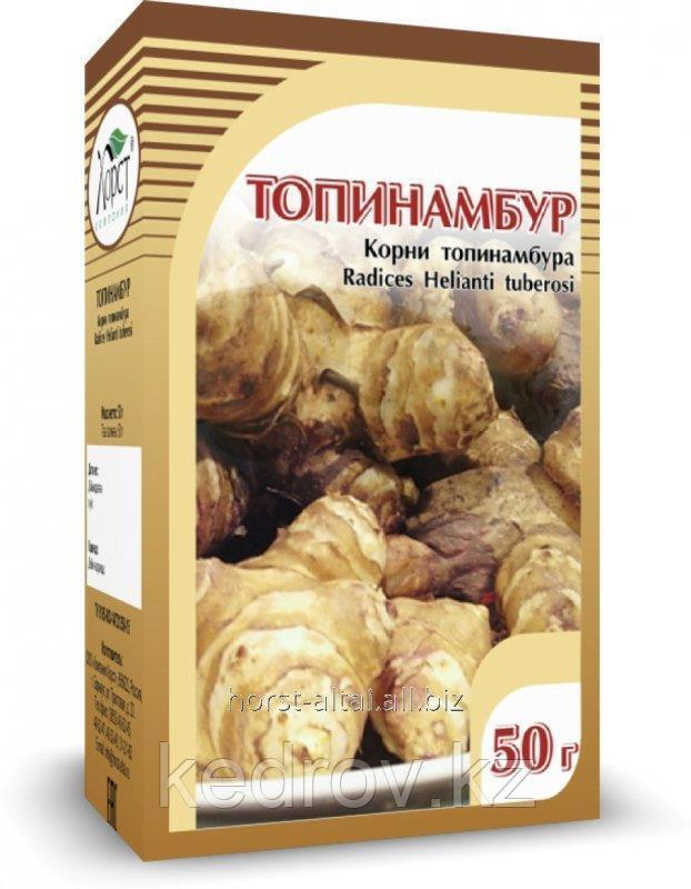 Топинамбур, корень 50 гр