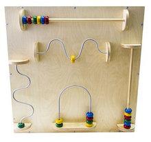 Модуль для развития запястья (движение по проволоке) (дл.70*в.70см)