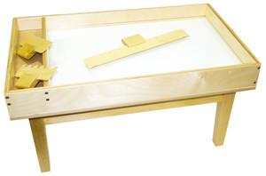 Стол для рисования на песке (73*43*45 см)