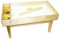 Ящик для рисования на песке (73*43*45 см)