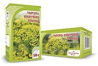 Укроп, плоды (семена) 50 гр