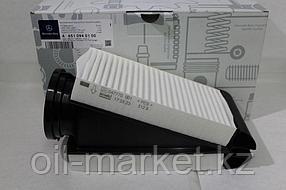 Воздушный фильтр Mercedes C220/C250/C300/GLK 220 d, фото 2