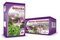 Фиалка, трава 50 гр