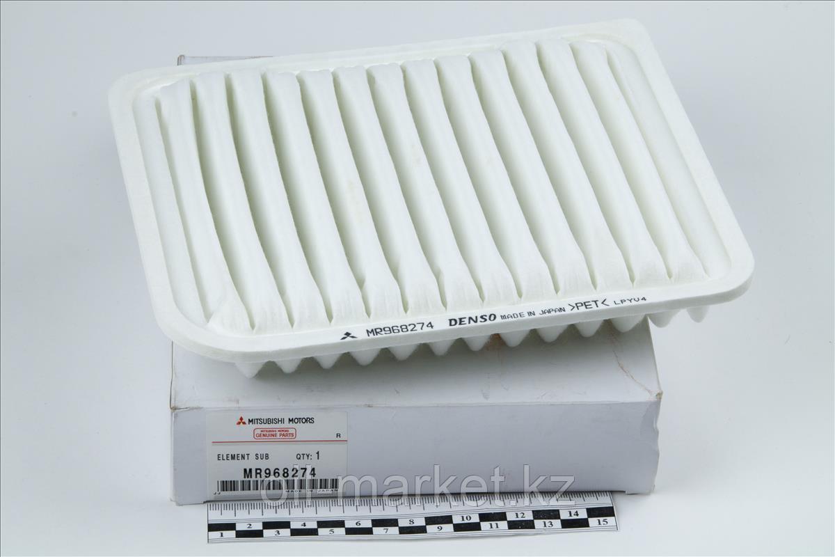 Воздушный фильтр Mitshubishi ASX