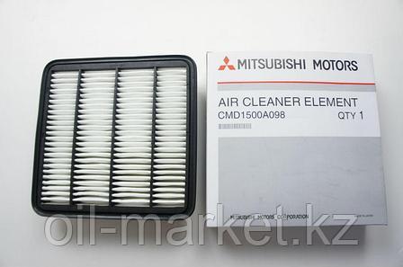 Воздушный фильтр Mitshubisi L200  дизель 2.5 , фото 2