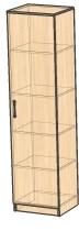 Шкаф для чистого белья ШФ 01.019