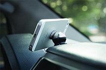 Магнитный автомобильный держатель для телефона и планшета.