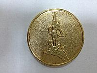 Изготовление медалей с символикой