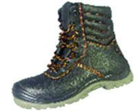 Ботинки зимние с высокой берцой № W-9023