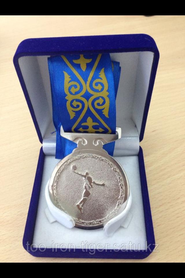 Изготовление медалей для спорта