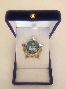 Изготовление медалей для военных