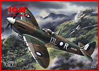Спитфайр Мк.VIІI, британский истребитель ІІ МВ