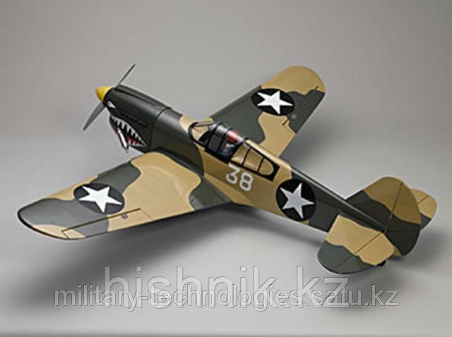 P40 WARHAWK 40 ARF