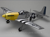 P-51D MUSTANG 40 ARF, фото 1