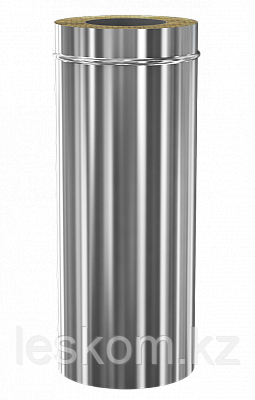 Сэндвич d 150/200 нерж/зерк. 1000 мм