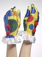 Клоунские перчатки