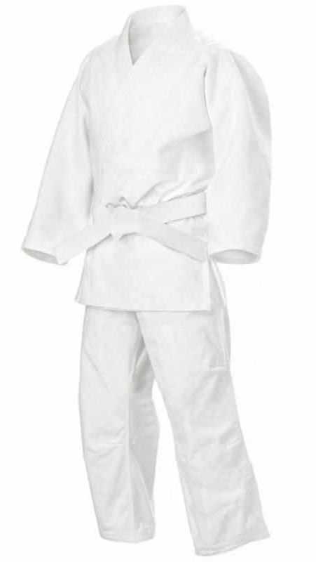 Кимоно Дзюдо (белое)