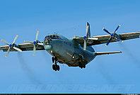 Транспортный самолёт АН-12, фото 1