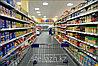 Стеллажи для продуктовых магазинов