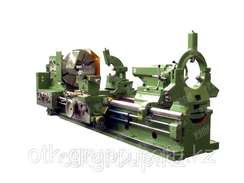 Станок токарно-винторезный 1Р117(РТ117) РМЦ 1000-12000мм.