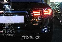 Задние LED фонари Var1 Kia Cerato/Киа Церато