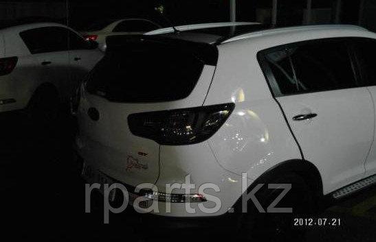 Задние фонари  Kia Sportage / Киа Спортейдж