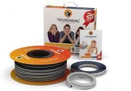 Секция нагревательная кабельная 20ТЛОЭ2-105-2100