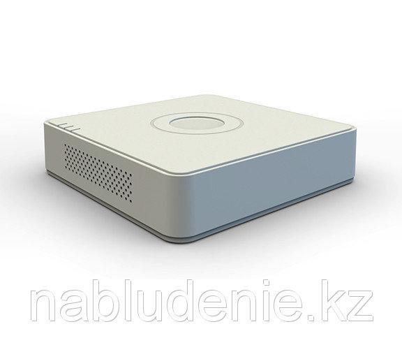 Hikvision DS-7104HGHI-E1 видеорегистратор+WD10PURX