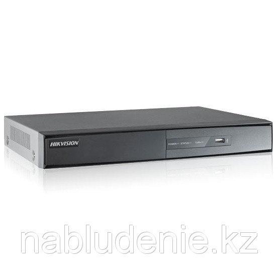 Видеорегистратор 8-кан. DS-7208HGHI-F2 (DS-7208HGHI-E2)