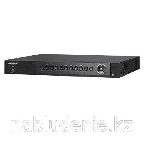 Видеорегистратор 8-кан. DS-7208HUHI-F2/N (DS-7208HQHI-SH)