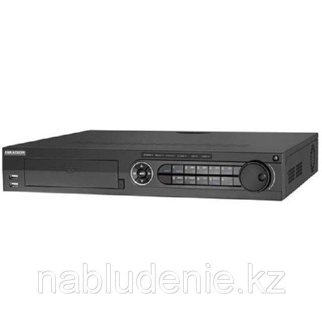 Видеорегистратор 16-кан. DS-7216HGHI-F2 (DS-7216HGHI-E2)