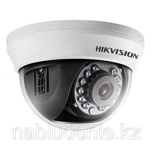 Купольная камера DS-2CE56D0T-IRMM